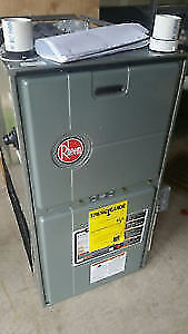 Used Furnace For Sale | Kijiji: Free Classifieds in ...