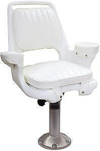 Boat Captains Chair | eBay