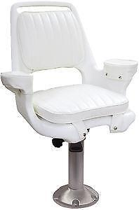 boat captains chair chaise lounge ebay