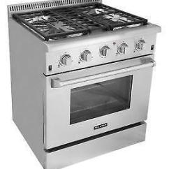Kitchen Stove Gas Used Mobile Kitchens For Sale Ebay Stoves