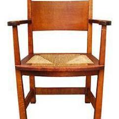 Stickley Leopold Chair For Sale Design Solidworks Furniture Ebay Brothers