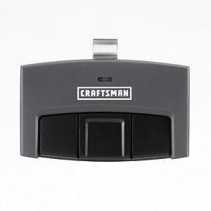 Craftsman Garage Door Opener Remote  eBay