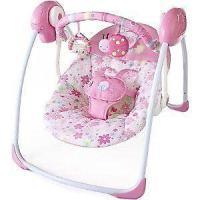 Baby Swing | Baby Swing Chairs & Seats | eBay