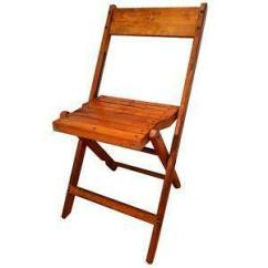 Vintage Wooden Chairs Large Bean Bag Chair Wood Folding Ebay