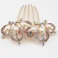 Wedding Hair Accessories | eBay
