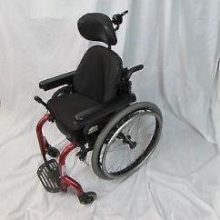 Wheelchair Ebay Baby Lounge Chair Used Kid S Wheelchairs