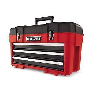 Craftsman 706 Toolbox