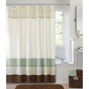 Shower Curtains Extra Long