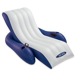 inflatable chair with cup holder evenflo convertible 3 in 1 high | ebay