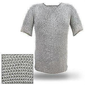 Chainmail Clothing, Shoes & Accessories  Ebay