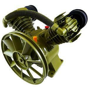 2 Hp Air Compressor Pump
