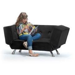Sleeper Chair Swivel Velvet Ebay Kid S Chairs