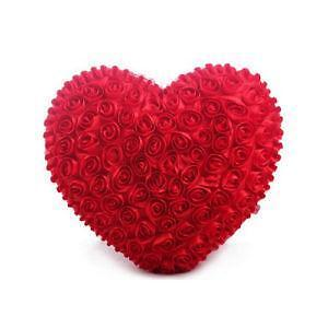 Heart Pillow EBay