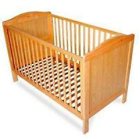 Baby Bed | Toddler Cot Beds | eBay