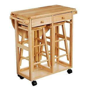 fold up camping chairs shaw walker chair folding tables | & occasional furniture ebay