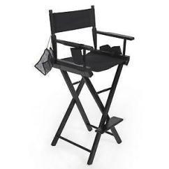 Folding Chair Desk Oversized Slipcover T Cushion Makeup Ebay