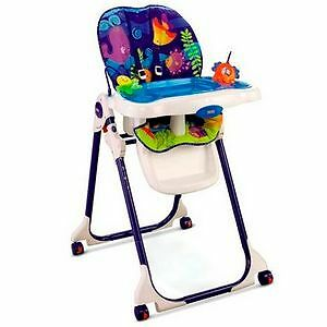 Fisher Price High Chair  Buy or Sell Feeding  High