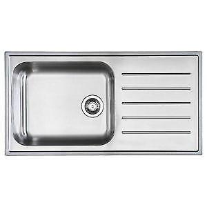 ebay kitchen sinks travertine floor sink stainless steel