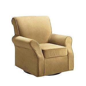 rocker glider chair bedroom styles ebay upholstered