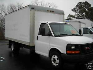 Box trucks for sale
