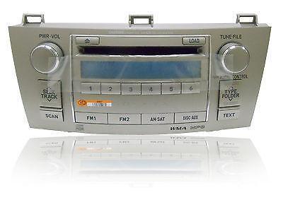 2004 Toyota Tundra Wiring Diagram Toyota Solara Radio Parts Amp Accessories Ebay