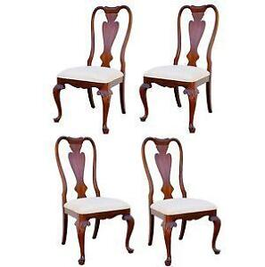 drexel heritage chairs wall mounted folding chair ebay