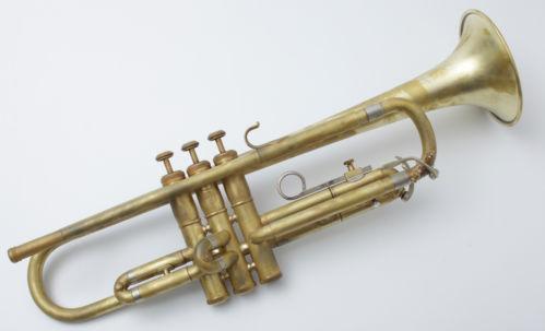 Olds Trumpet Ebay
