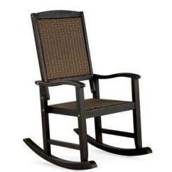 Wicker Rocking Chairs Gci Outdoor Everywhere Chair Ebay