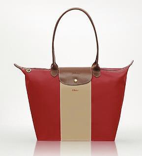 How to Spot a Fake Longchamp Bag   eBay