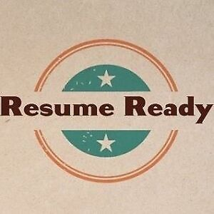 Resume | Find Other Services in Edmonton | Kijiji Classifieds