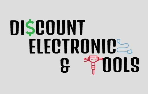 Artikel im Discount Electronics & Tools-Shop bei eBay!