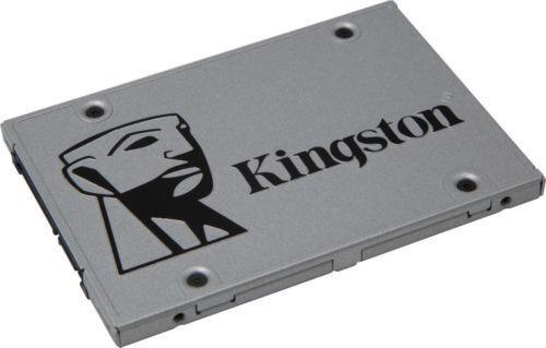 Für Kingston SSDNow UV400 240 GB solid state drive SATA 3 mit Desktop/Notebook