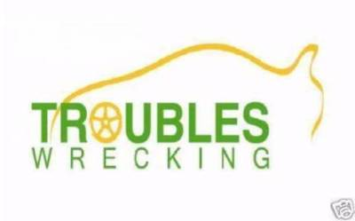 Other Ads from Troubles Wrecking | Gumtree Australia