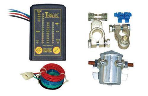 tjm ibs dual battery system wiring diagram electronic number lock circuit ebay