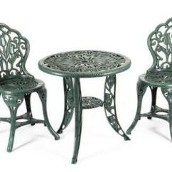 B And Q Garden Chair Covers Green Universal Table Chairs Ebay