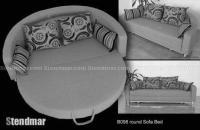 Round Sofa | eBay