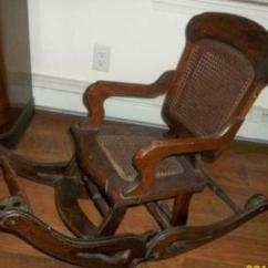 First High Chair Invented Potenza Tall Back Antique Ebay Chairs