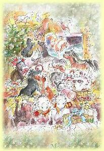 Charity Christmas Cards EBay