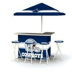 Chair Covers On Ebay Adirondack Patio Dallas Cowboys Bar Stools |