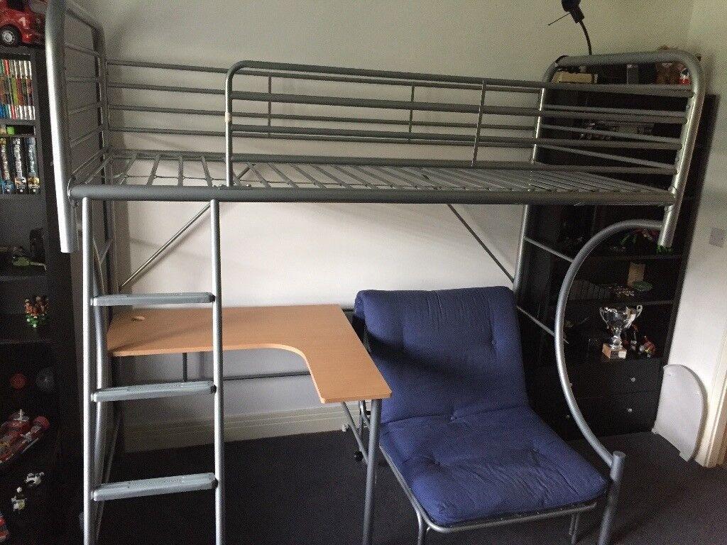 benson sofa beds bentley furniture high sleeper futon