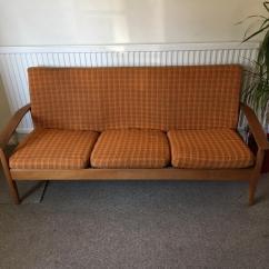 70s Sofa The Dump Sectional Sofas Mid Century 60s In Berkhamsted Hertfordshire Gumtree