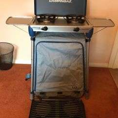 Campingaz Kitchen Towel Hanging Ideas Extra Camping Stove In Slough