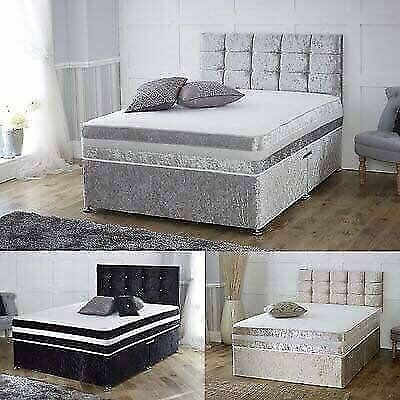 Free Delivery All Guarantees And Legal Warranty New Divans Beds Mattresses