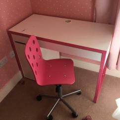 Hello Kitty Desk Chair Bench Table Stool And In Kirkliston Edinburgh Gumtree