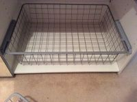 5 ikea elga wardrobe wire basket drawers | in Leicester ...