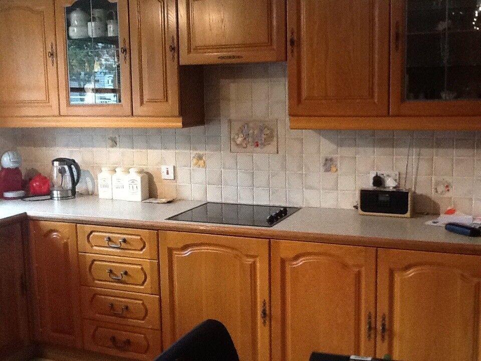 Hygena Kitchen Cabinet Doors Hygena Kitchen Stuff For Sale