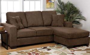 hayden sectional sofa with reversible chaise leather recliner kijiji in hamilton buy sell save canada s 1 new