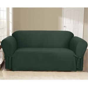 backamo 3 seater sofa slipcover lawrence review kijiji in ontario buy sell save with canada s sure fit canvas hunter green new