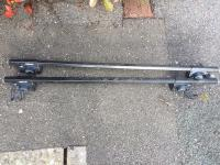Halfords roof rack | in Totnes, Devon | Gumtree