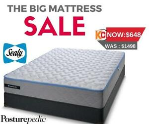 Sealy Mattress Fd 71
